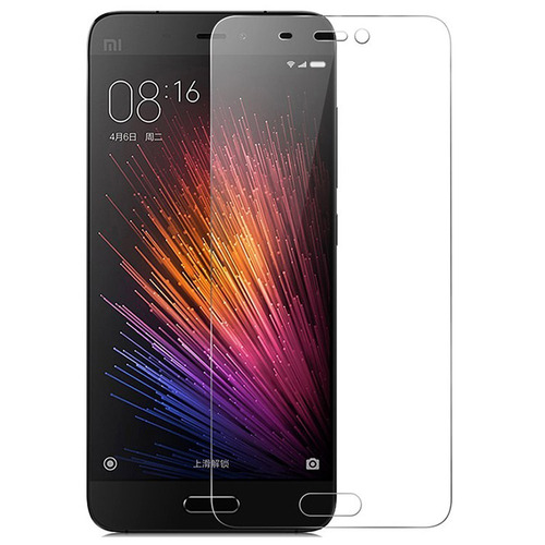 vidrio templado xiaomi note 5 pro - note 5 / 5 plus - mix 2