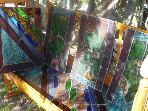 vidrios de vitro