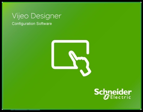 vijeo designer v6.2 + sp6 ( maquina virtual )