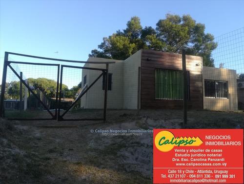 villa argentina norte - 1 dormitorio - inmobiliaria calipso