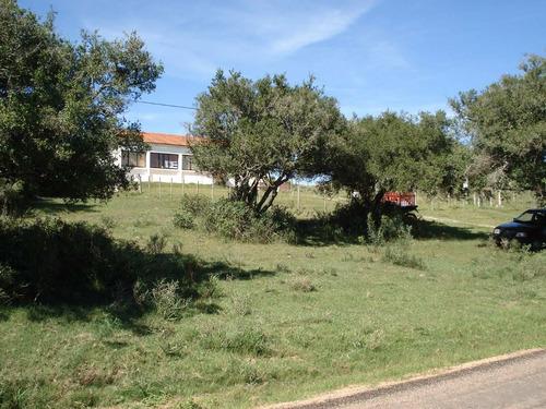 villa serrana ,solares  atalaya guazubira india c/financiaci