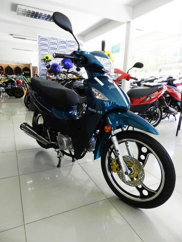 vince spring 125 cc