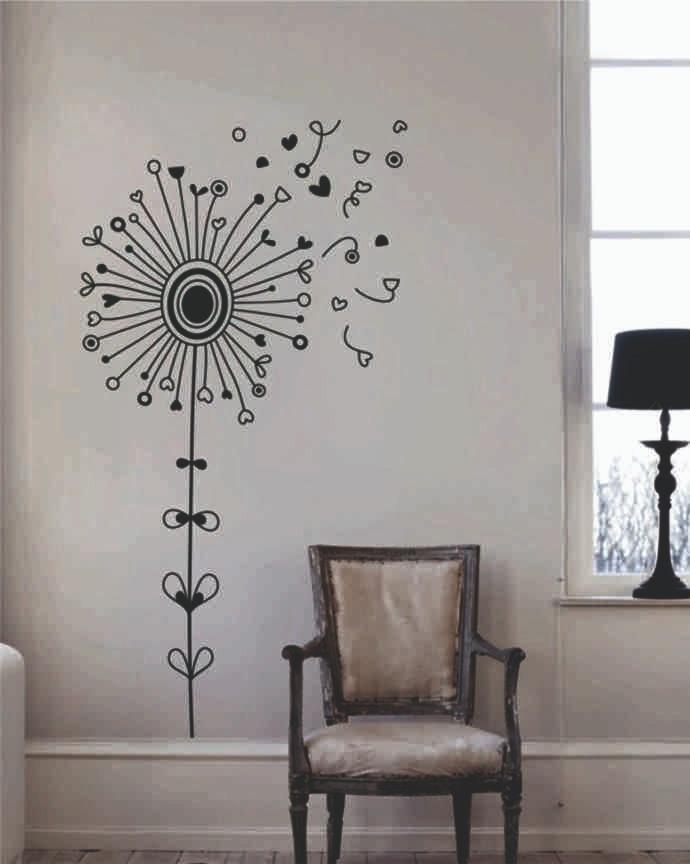 Vinilo Para Comedor, Living Dormitorio Decorativo 1m X 40 Cm - $ 790 ...