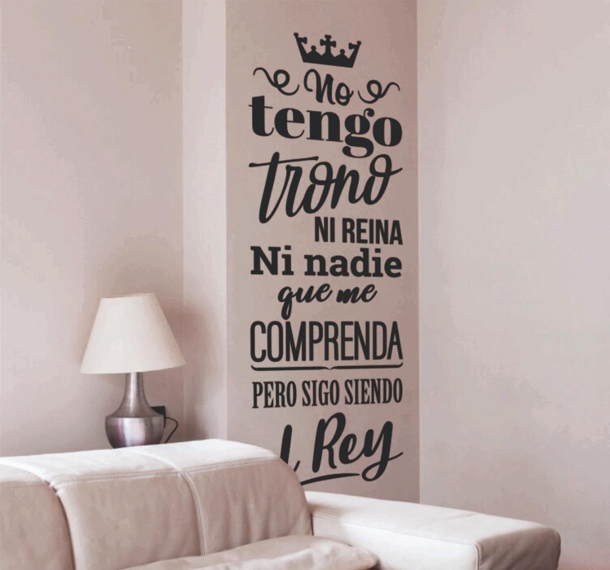 Vinilos Decorativos Frases Textos Comedor 60 X 1.10 - $ 790,00 en ...