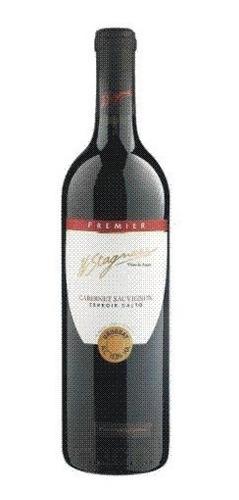 vino h.stagnari cabernet sauvignon 750 ml