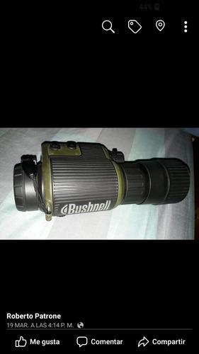 visor nocturno bushnell night watch 4x50
