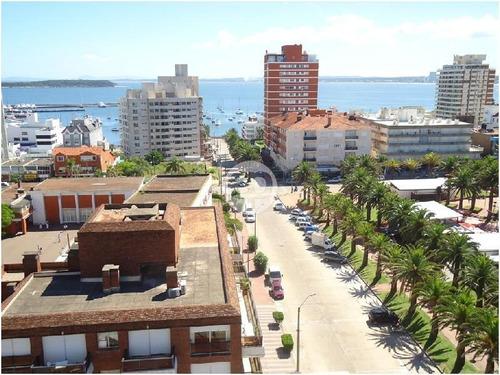 vista desde península