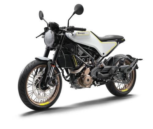 vitpilen 401 husqvarna motorcycles