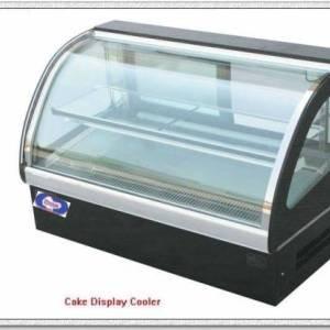 vitrina refrigerada sobre mostrador procon vrm900
