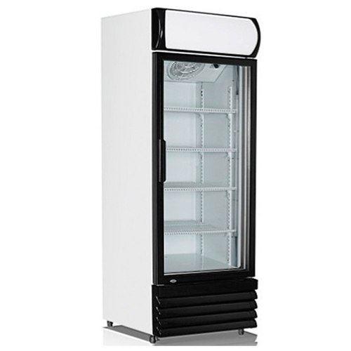 vitrinas verticales refrigerada iccold 360 lts. - fama