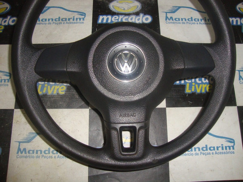 volante com air bag gol g6 2014