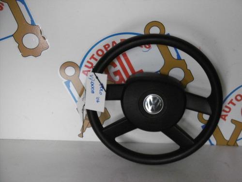 volante de direccion volkswagen polo con air bag - vd0008