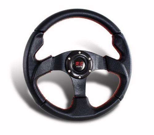 volante deportivo rs type universal