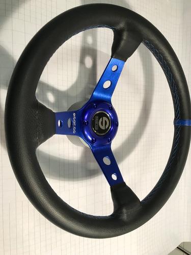 volante deportivo tuning