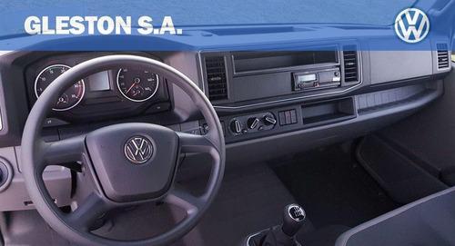 volkswagen 11-180 euro v 2018 0km