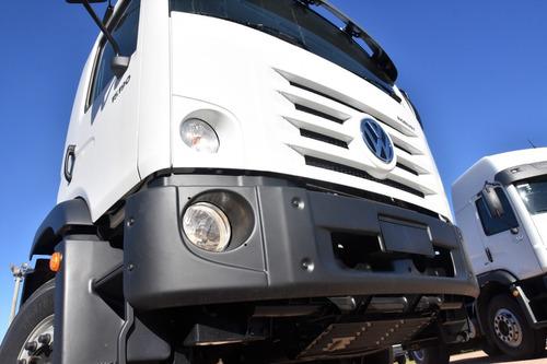 volkswagen 15-190 constellation robust entrega inmediata
