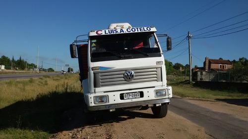 volkswagen 16220 2001
