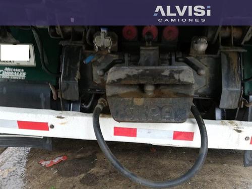 volkswagen 17-220 doble eje volcadora 10m3 precio sin iva