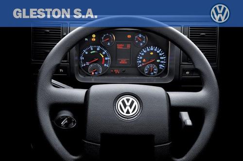 volkswagen 17-230 euro v sin urea 2018 0km