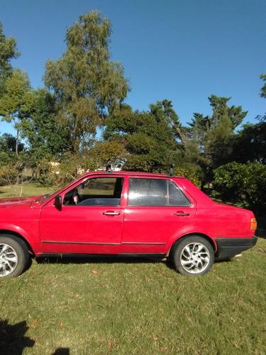 volkswagen 1988 sedan 4 puertas