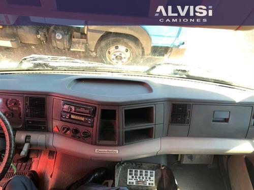 volkswagen 24-250 chasis cabina único dueño + iva