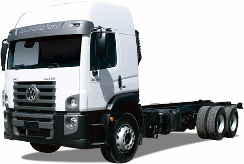 volkswagen 24-280 constellation advantech, con motor man d08