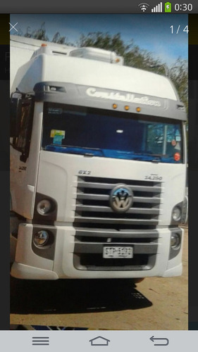 volkswagen 24.250 costellation