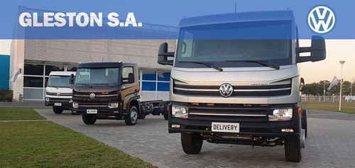 volkswagen 6-160 euro v 2018 0km
