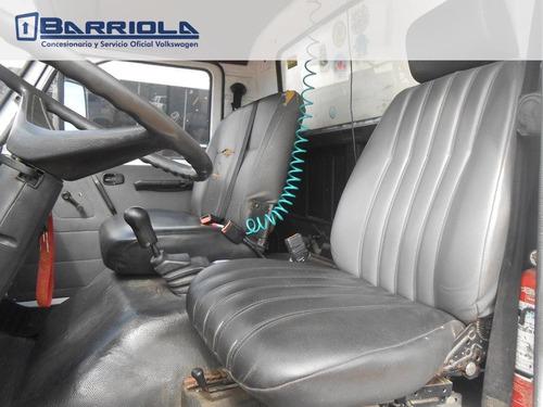volkswagen 7-100 furgon 1998 excelente estado - barriola