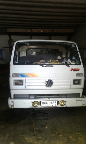volkswagen 7100