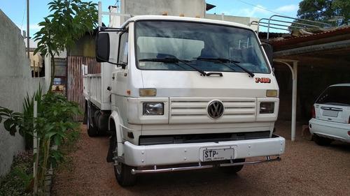volkswagen 7100 año 1996 c/volcadora (u$s 18.500 + iva)