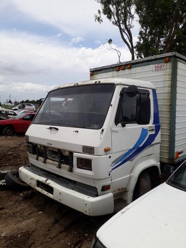 volkswagen 7100 por partes con deuda 093992517