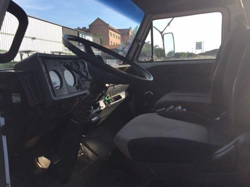 volkswagen 8140 doble eje