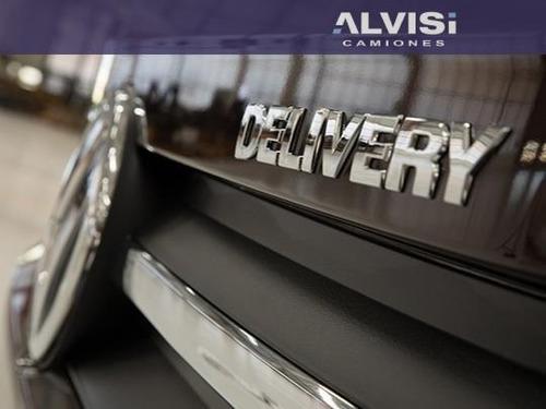volkswagen 9-170 delivery camión carga 5.8 ton. + iva