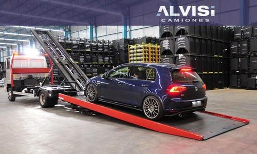 volkswagen 9-170 delivery con auxilio de fábrica + iva