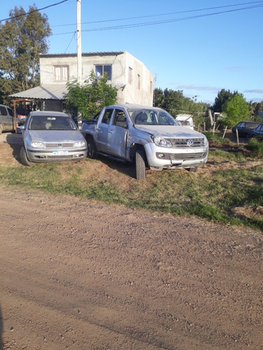 volkswagen amarok 2.0 tsi sin deuda por partes 093992517