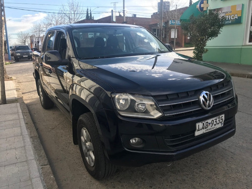 volkswagen amarok nafta - permuta - financia