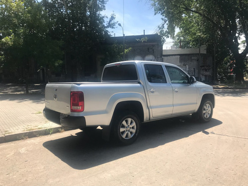 volkswagen amarok tsi 180 hp