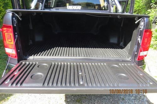 volkswagen amarok tsi 2.0 highline 4x2