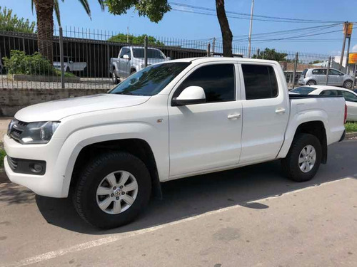 volkswagen amarok tsi 2015