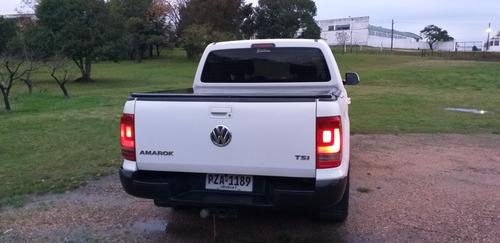 volkswagen amarok tsi nafta 4x2