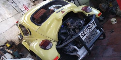 volkswagen  beetle fusca 1300.exonerado.1974.baja california
