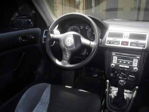 volkswagen bora 2.0 europa unico dueño