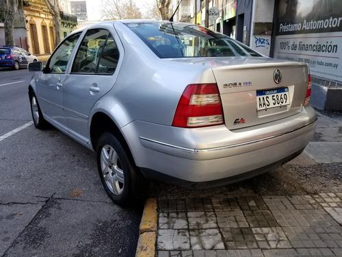 volkswagen bora 2.0 trendline 2007