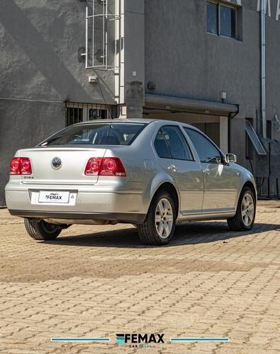 volkswagen bora 2.0 trendline automático - oportunidad