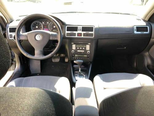 volkswagen bora 2009 trendline automático permuto financio