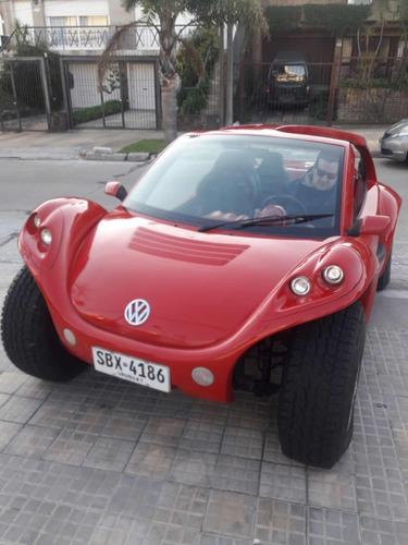 volkswagen buggy arenero doble faeton