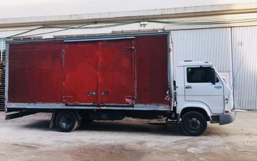 volkswagen camiones camion