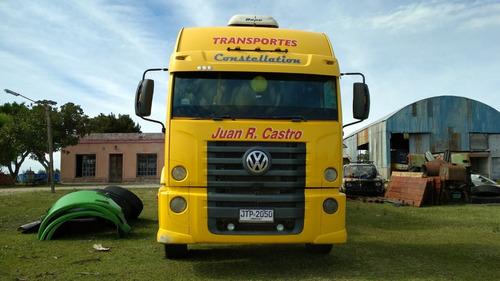 volkswagen con casamba volcadora librelato