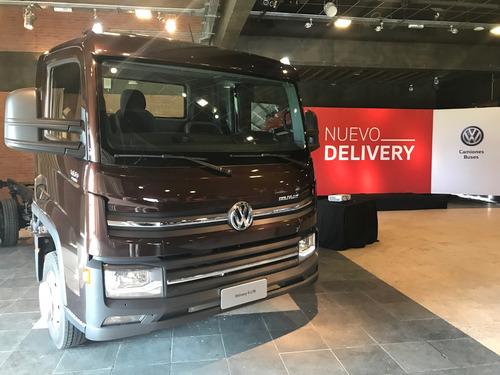 volkswagen delivery. entrega inmediata!